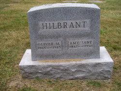 Amy Jane Hilbrant