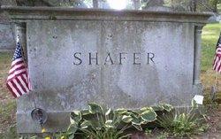 Ruth <i>Matter</i> Shafer