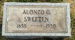 Alonzo Greenwood Sweeten