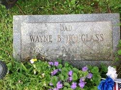 Wayne B Douglass