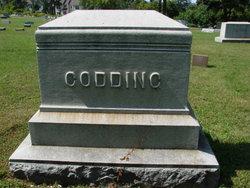 James Hodge Codding