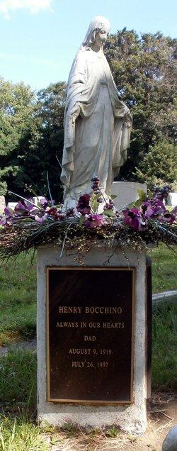 Henry Bocchino