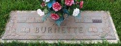 Belva B Bee Burnette