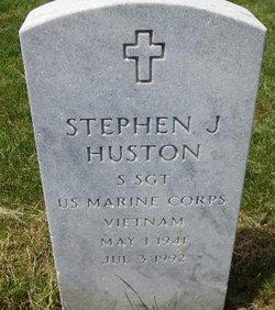 Stephen J. Huston