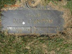 William Bill Denton