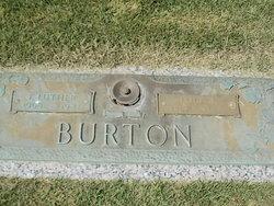 Thomas Luther Burton