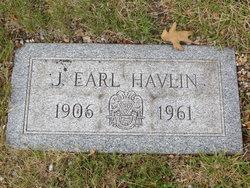 John Earl Havlin