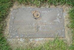 Jennifer A Arnould