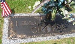 Tim Giddens, Jr