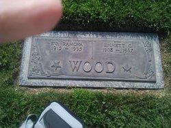 Eva Ramona <i>Clay</i> Wood