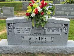 Arthur Gordon Atkins
