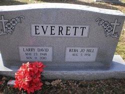 Larry David Everett