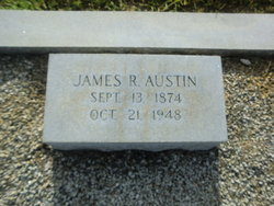 James Robert Austin, Sr