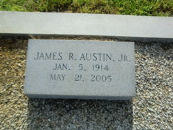 James Robert Austin, Jr
