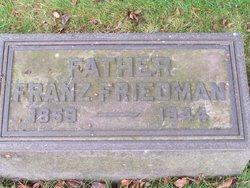 Franz Friedman