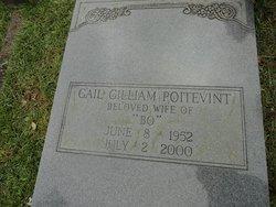 Gail <i>Gilliam</i> Poitevint