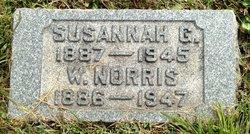 Susannah G. <i>Smith</i> Cox