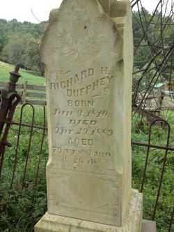 Richard Hale Dufphey