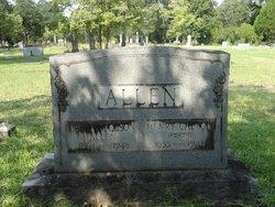 Beulah <i>Folsom</i> Allen