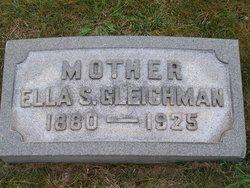 Eleanor Gleichman