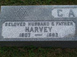 Harvey R Carl