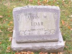 Alvin Washington Loar