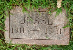 Jesse Hodges