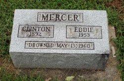 Clinton D. Mercer