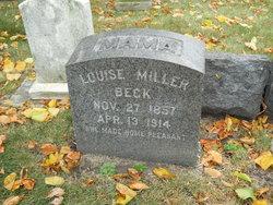 Louise Beck