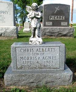 Chris Alberts