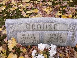 John Conrad Crouse