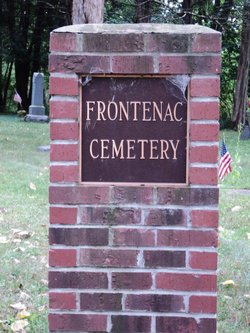 Old Frontenac Cemetery