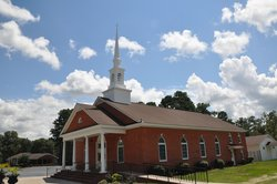High Point Baptist Church Cemetery