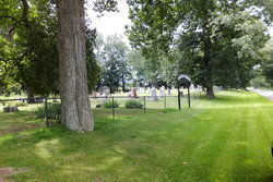 Lincoln-Pomeroy Cemetery