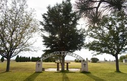 Pajarito Cemetery
