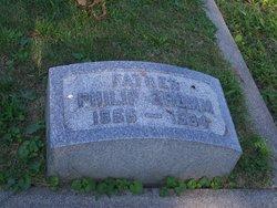 Philip B Brumm