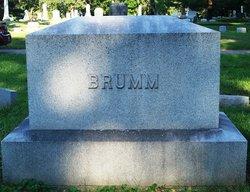 Bessie H Brumm