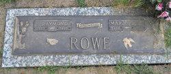 John Raymond Rowe