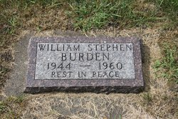 William Stephen Burden