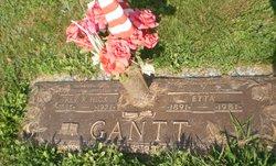 Robert Hick Gantt