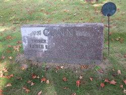 Lewis L Conn