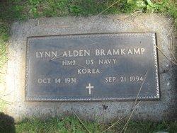 Lynn Alden Bramkamp