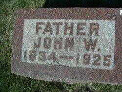 Johan Wilhelm John Molstedt