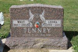 Walter Tolman Walt Tenney