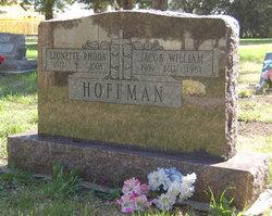Leonette Rhoda <i>Lyon</i> Hoffman