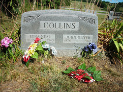 John Oliver Collins