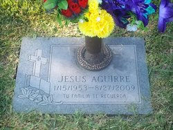Jesus Aguirre