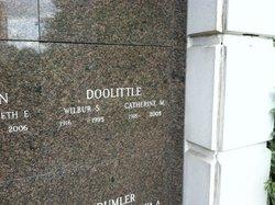 Wilbur S Doolittle
