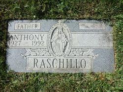 Anthony Raschillo