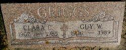 Clara Catherine <i>Sommer</i> Griggs